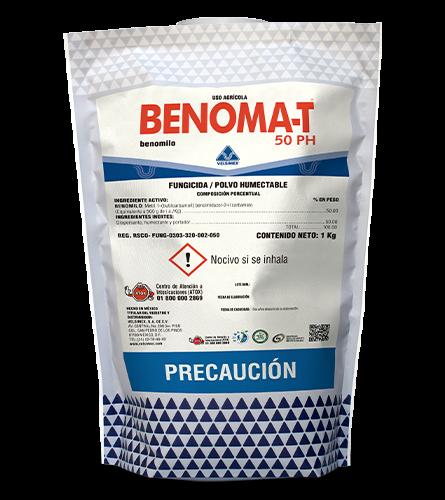 BENOMA-T 50 PH