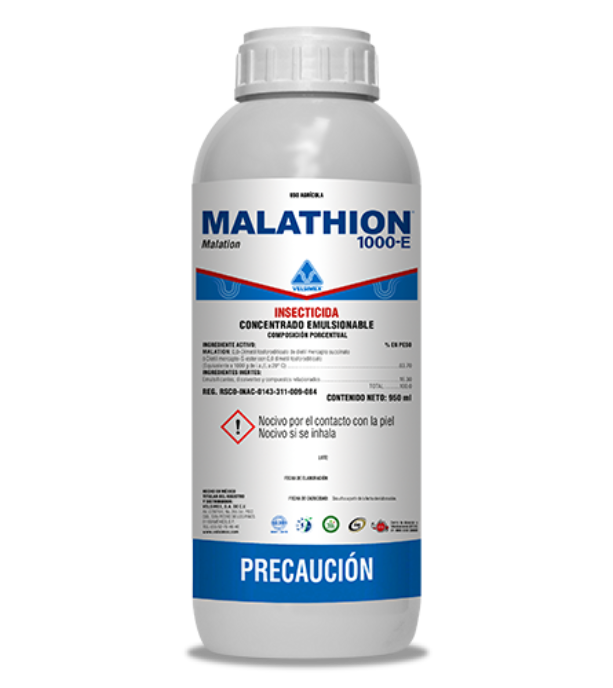 MALATHION 1000-E