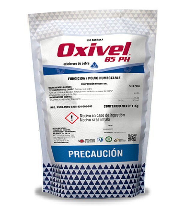 OXIVEL 85 PH