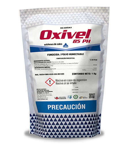 OXIVEL 85 PH