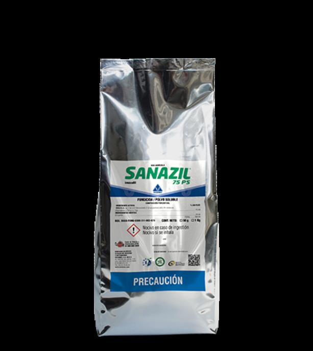SANAZIL 75 PS