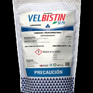 bolsa del fungicida velbistin 50 ph