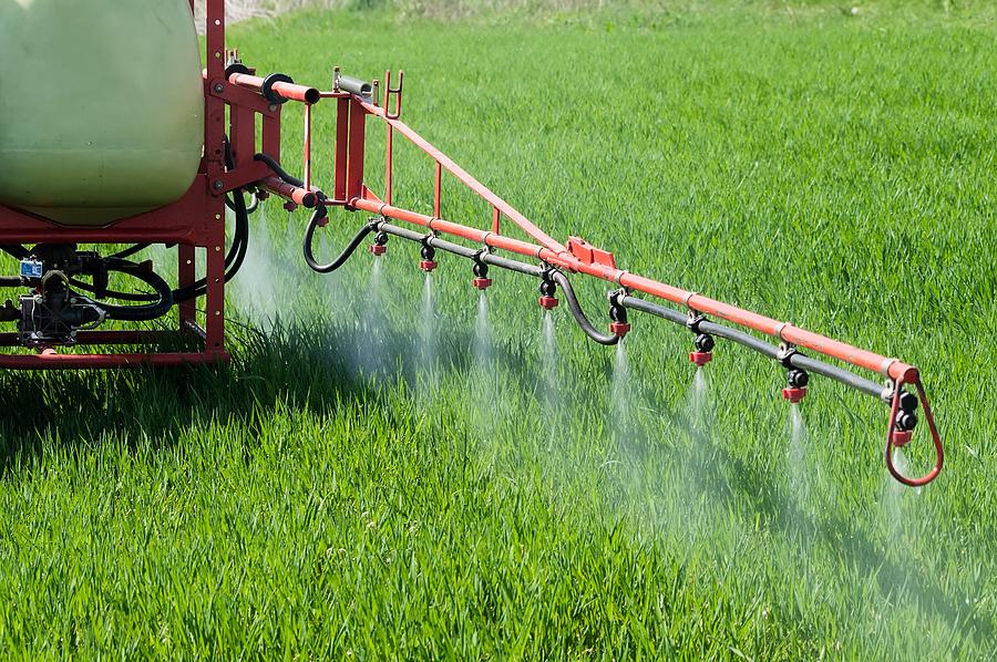 Uso correcto de herbicidas en el control de Malezas