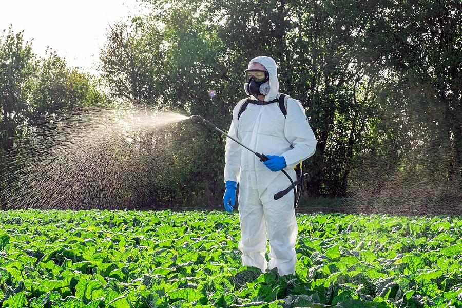 BIFEXAM ÍMPETOR nos enseña la importancia de los insecticidas en el campo