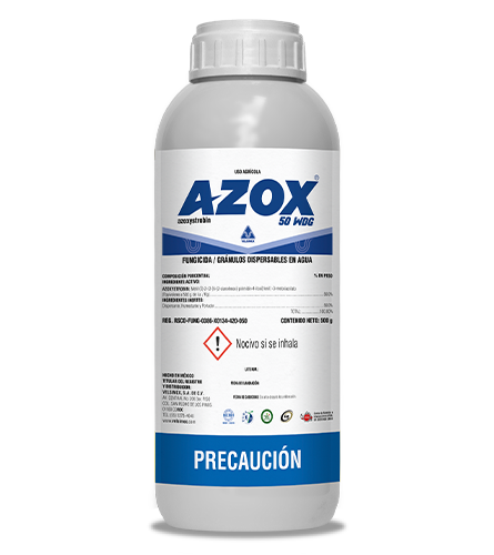 Azox 50 WDG
