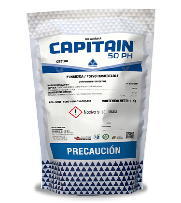 CAPITAIN 50 PH
