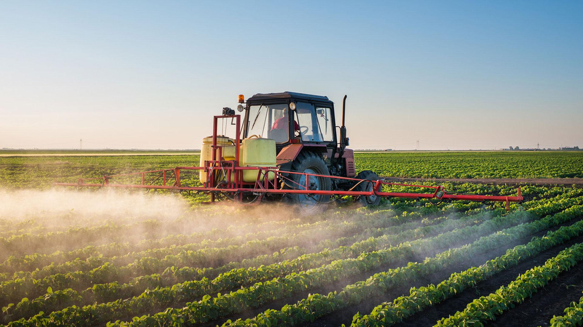 ¿Qué son los agroquímicos?