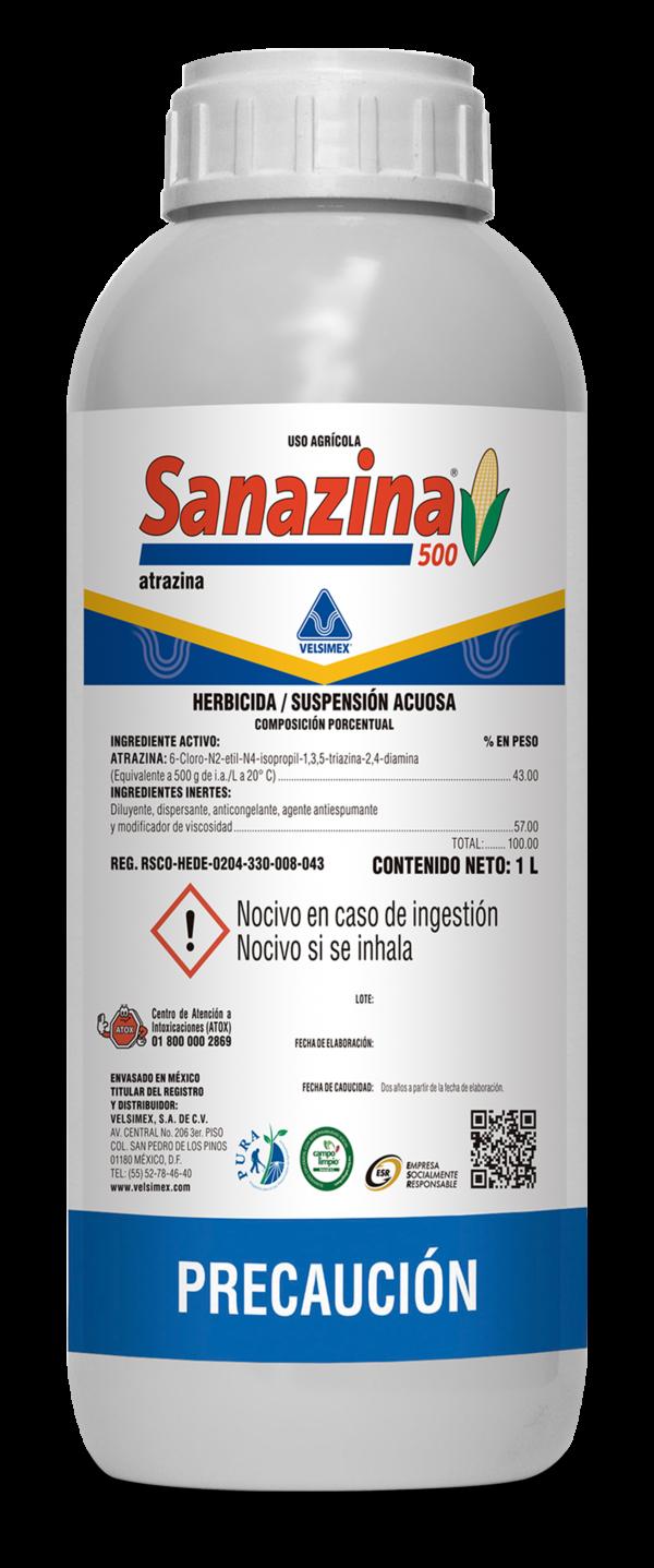 SANAZINA 500