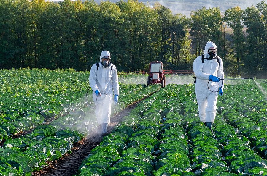 Programa ATOX y su importancia en intoxicaciones por agroquímicos